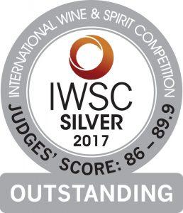 IWSC Outstanding