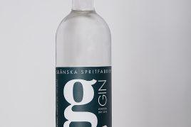 'G' - Gin